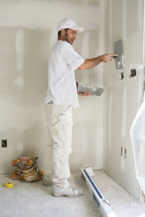 Drywall repair in Pineville, NC by Excel Pro Service LLC.