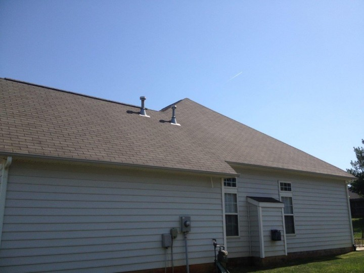 Roof Cleaning Bowling Green Sc
