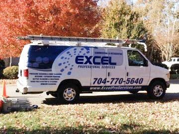 Excel Pro Services: Painting Contractor in Charlotte