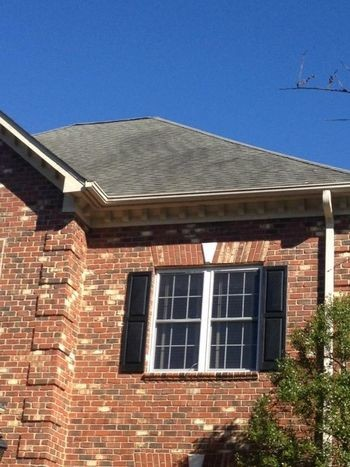 Roof Cleaning Davidson NC