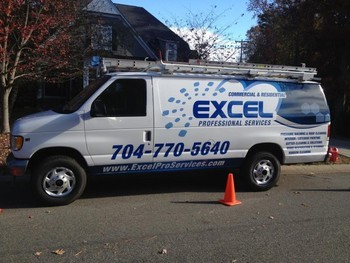 Excel Professional Services Charlotte NC
