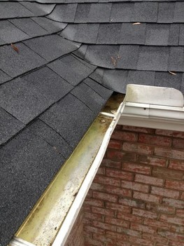 After Gutter Cleaning Charlotte NC